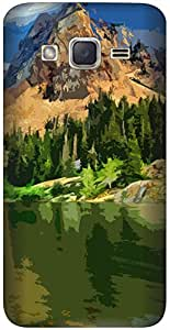 APE Designer Back Cover for Samsung Galaxy On7