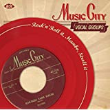 Music City Vocal Groups Vol.2