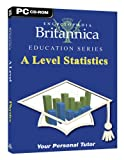 Idigicon Britannica A Level: Statistics (PC)