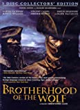 Brotherhood of Wolf [Import USA Zone 1]