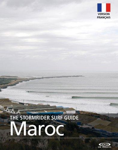 Lire The Stormrider Surf Guide  - Maroc (The Stormrider Surf Guides) epub pdf
