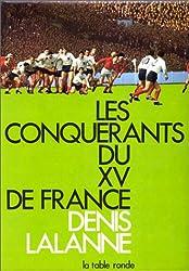 Les Conquérants du XV de France