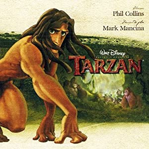 Phil Collins - Tarzan Soundtrack
