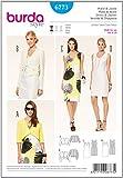 burda style Burda Schnittmuster Kleid und Jacke 6773