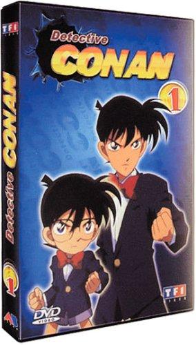 Détective Conan - Vol. 1