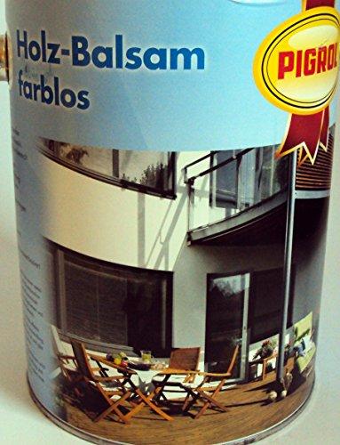 Holz Balsam The Best Amazon Price In Savemoney Es