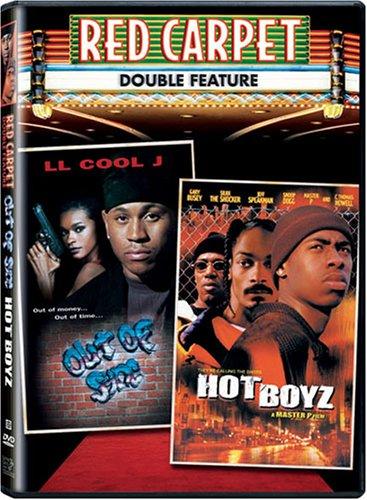 Out Of Sync & Hot Boyz [DVD] [Region 1] [NTSC] [US Import] (Hot-sync 1)