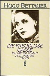 Die freudlose Gasse. Ein Wiener Roman aus unseren Tagen.