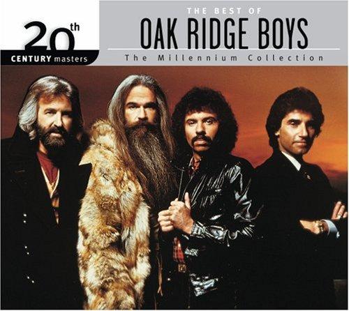 20th Century Masters: Millenni by Oak Ridge Boys - Ridge Master