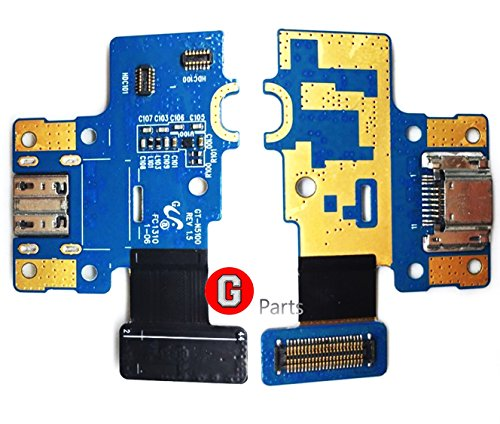 Samsung Galaxy Note 8.0 GT N5100 N5110 Premium✅ Ladebuchse USB Buchse Mikrofon Flex Kabel - Charger Dock Connector Micro Audio Jack Flex Cable