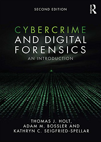 Cybercrime and Digital Forensics: An Introduction (English Edition)