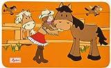 sigikid 23399 - Bags Pony Sue Schneidbrettchen
