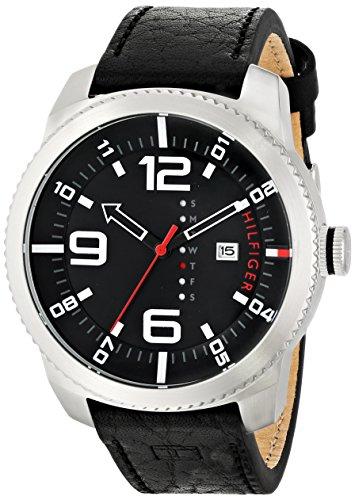 Tommy Hilfiger 1791014 - Reloj para Hombres