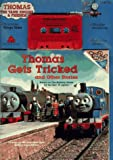 Thomas Gets Tricked and Other Stories with Book(s) (Thomas & Friends)