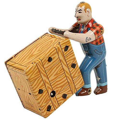 jouet-mecanique-homme-poussant-caisse-docker-jouet-en-metal-tole-fer-blanc