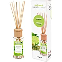 pajoma Raumduft Lemongras, 1er Pack (1 x 100 ml) in Geschenkverpackung