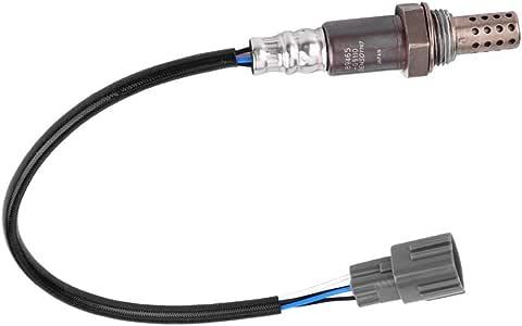 EBTOOLS O2-Sauerstoffsensor aus Metall und Kunststoff f/ür RAV4 2001-2003 89467-42010