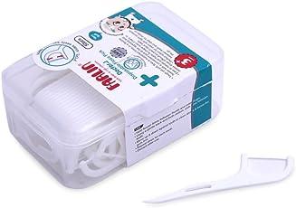 Farlin Doctor J. Disposable Floss Pick (Pack of 50 Pcs)