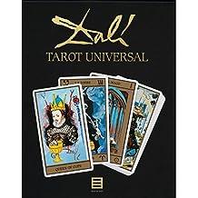 Dalí. Tarot Universal - Edición Bilingüe (Evergreen)