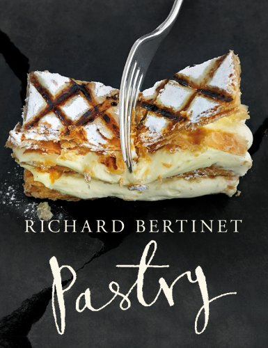 Pastry (English Edition)