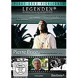 Legenden: Pierre Brice - Die beliebte ARD-Reihe über den unvergesslichen Winnetou-Darsteller