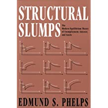 Structural Slumps: Modern Equilibrium Theory of Unemployment, Interest and Assets