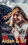 Outtake: Heißer Glögg & Mandelküsschen (Schweden-Küsschen-Reihe)