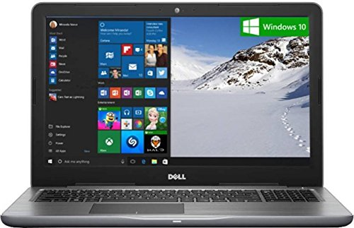 "DELL INS 15 5567 LAPTOP (CORE I5 7TH GEN/8 GB/ 2TB/HD 2GB Graphics /WIN 10 MS OFFICE DIS 15.6""LED"