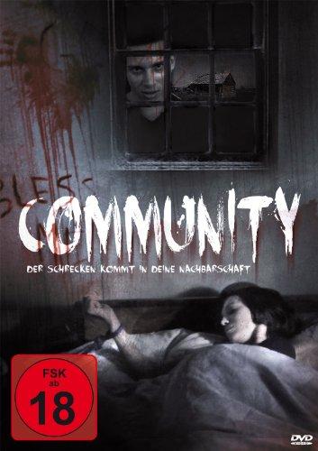 Community_Der Schrecken kommt in deine Nachbarschaft