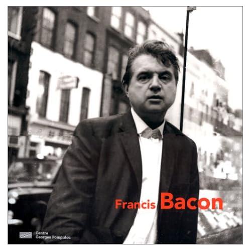 Francis Bacon : Exposition, Paris, Centre Georges Pompidou (1996)