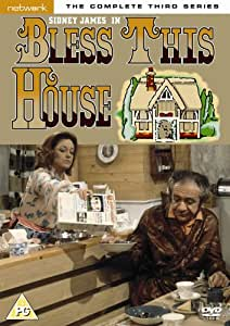 Bless This House - The Complete Third Series [DVD]