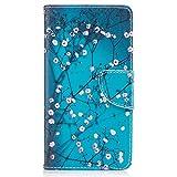 Cas de téléphone portable Hozor Nokia 5, conception d'impression en aérosol peint,...