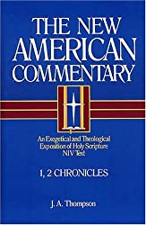 NAC NT 1  2 CHRONICLES (The new American commentary)