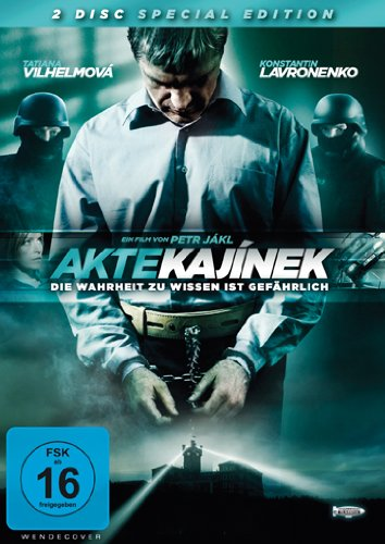 Akte Kajinek [Special Edition] [2 DVDs]