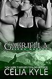 Gabriella (Paranormal BBW Romance) (Alpha Marked Book 2)