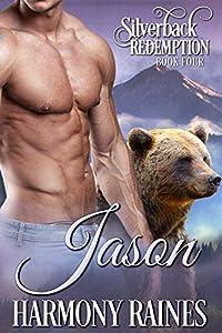 Jason (Silverback Redemption Book 4) (English Edition)