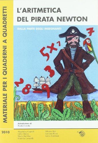 L'aritmetica del pirata Newton