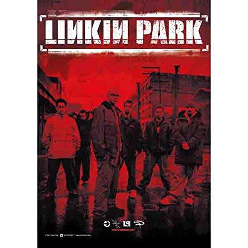 Linkin Park Póster