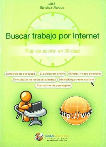 Buscar Trabajo Por Internet (Economia (global)) por Jose Sanchez-Alarcos