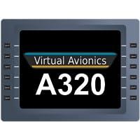 VIRTUAL CDU A320/A318