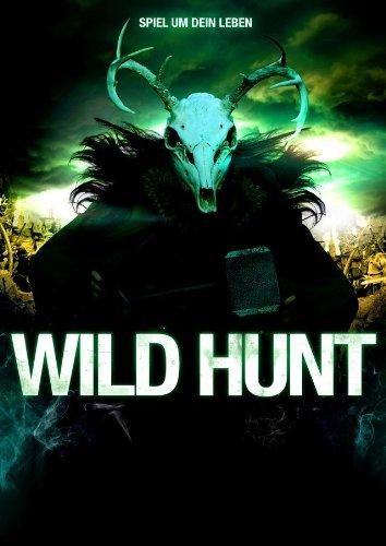 Wild Hunt (Holly Kyle E)