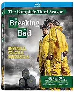 Breaking Bad - Season 3 (Blu-ray + UV Copy) [Region Free]