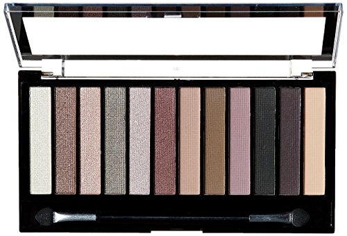 Makeup Revolution London REDEMPTION PALETTE ROMANTIC SMOKED