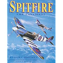 Spitfire: The Canadians