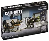 Mega Bloks 6854 Gioco di Costruzione Call of Duty Sniper Unit