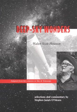 Deep Sky Wonders por Walter Scott-Houston