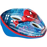 Spider-Man Cartoons Casco Cartoons Easy Taglia 52/56 s/m