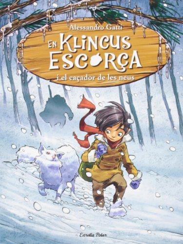 Portada del libro En Klincus Escorça i el caçador de les neus