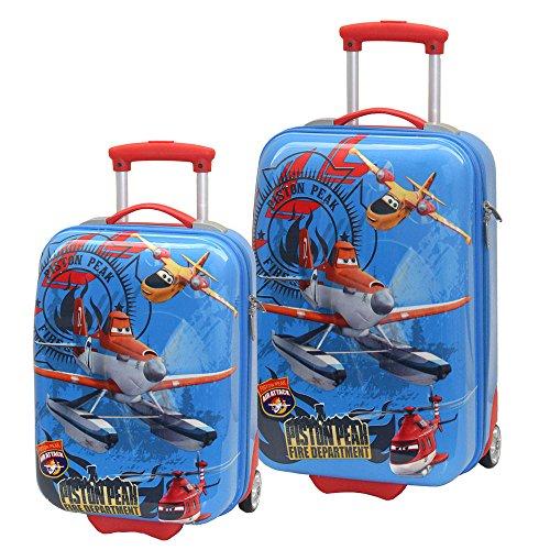 Disney Set de Maletas Aviones
