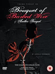 Bouquet of Barbed Wire/Another Bouquet [DVD]